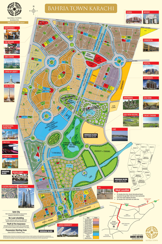BT KHI FULL MAP