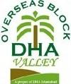 DHA-Valley-Overseas-Block