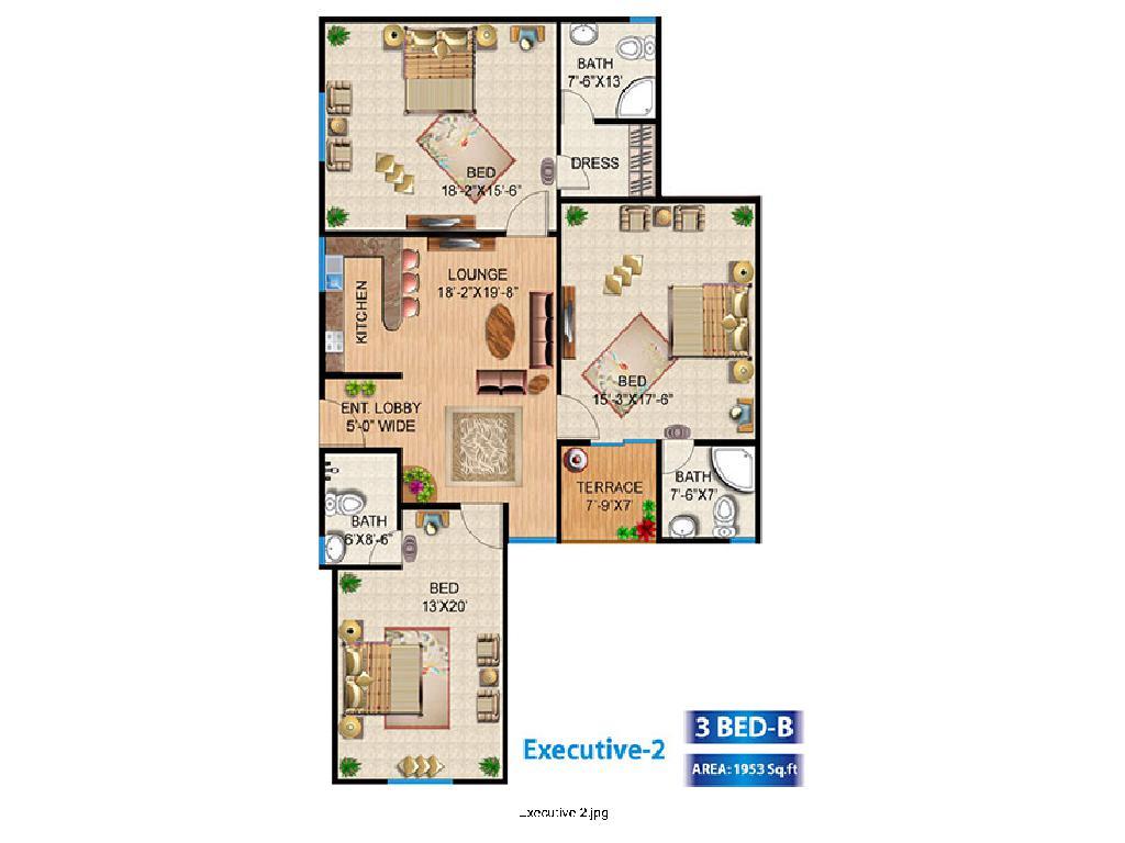 dea floor plan_2