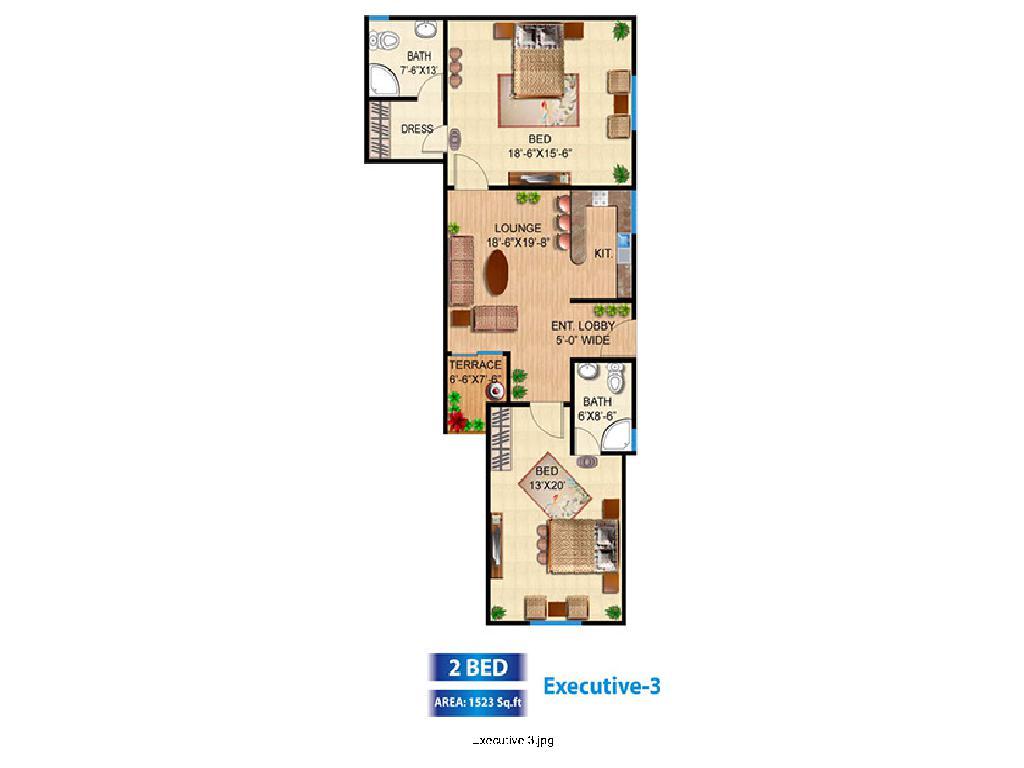 dea floor plan_3