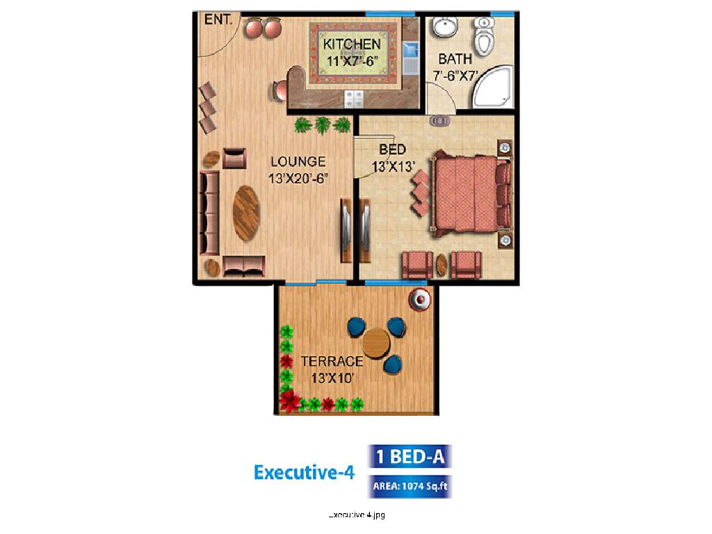dea floor plan_4
